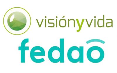 FEDAO y VISIÓN y VIDA renuevan su imagen