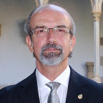 Salvador Alsina, de Industrias de Óptica Prats y Vicepresidente de AEO, nombrado por unanimidad como representante español en EUROM1