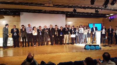 Gran éxito de la 12ª edición del Fórum de Contactología