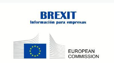 BREXIT - Información para las empresas