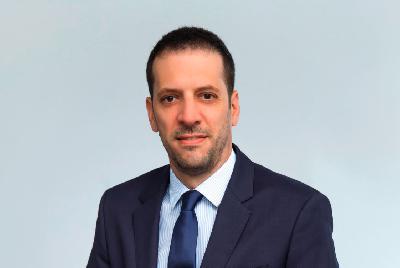 Pedro Rubio, presidente de AEO