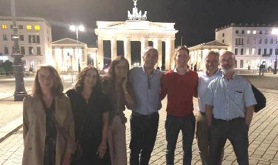 ASAMBLEA GENERAL EUROM1 – Berlín 13 y 14 de junio de 2019